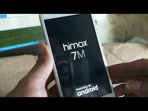 Frp Google Accaunt Himax M25i /7m Free (miraicell)
