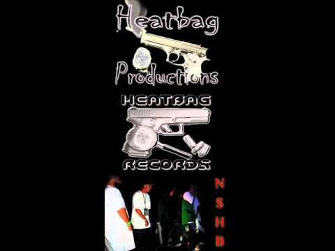 Heatbag Records - Thugs Passion