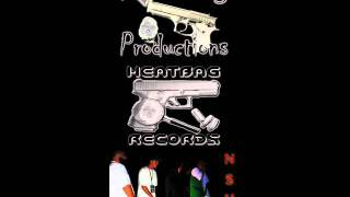 Heatbag Records - Thugs Passion