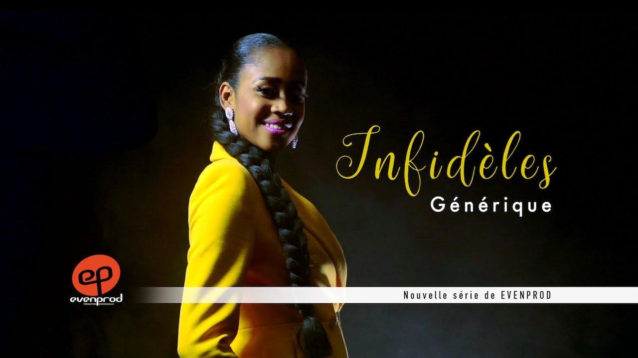 INFIDELES - La Nouvelle Série #EvenProd : le générique