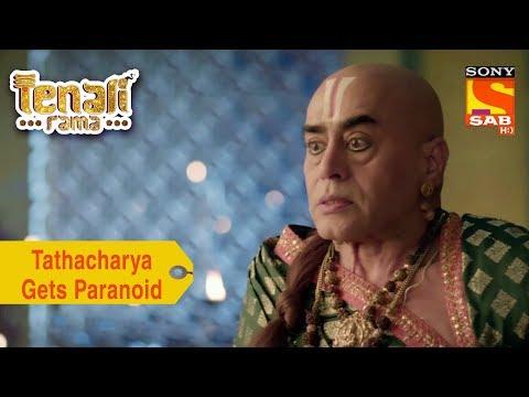 Your Favorite Character   Tathacharya Gets Paranoid   Tenali Rama