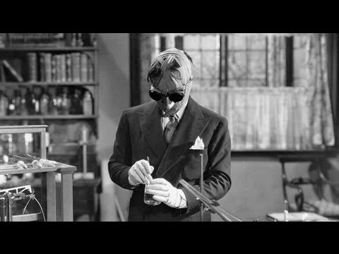 Remembering Claude Rains and