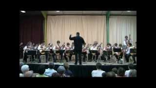 Orchestre de Guitares de Provence - Une petite musique de nuit de WA MOZART