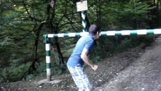Мистер Бин на границе Украины и Румынии(, 2011-09-08T20:41:51.000Z)