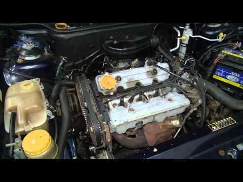 Curiosidade mecânica.Fiat Tempra DOHC 8V???