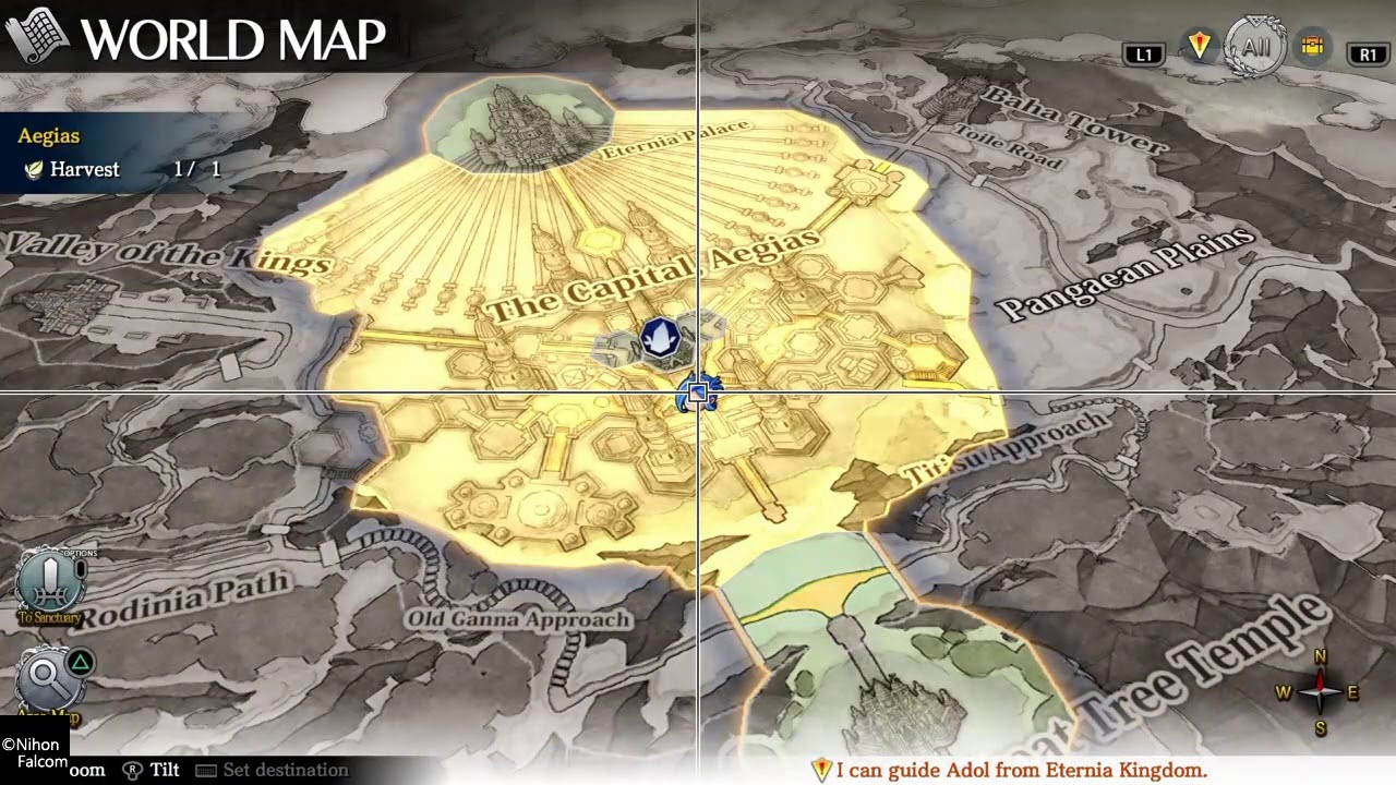 Ys VIII: Lacrimosa of DANA - Recital (Music Sheet) Quest on freedom wars map, blank us map, guild wars map, labeled us map, us highway map, ja map, pa map, sg map, ou s map, brazil map, bloodborne map, se map, os map, usa map, united states map,