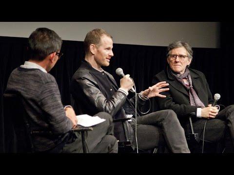 'Louder Than Bombs' Q&A  Joachim Trier & Gabriel Byrne