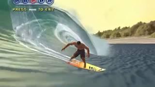 Kelly Slater Pro Surfer Game