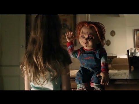 La Maldición De Chucky Curse Of Chucky Escena Final Español Latino Youtube