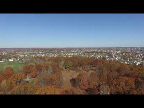 Neutaconkanut Hill Park, Providence,RI