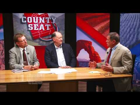 The County Seat   Rural Job Growth