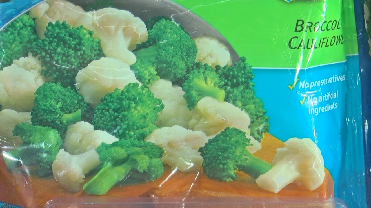 Good Question: Fresh Or Frozen Produce – Which Is Better?