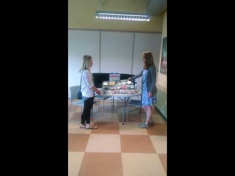 Carbohydrates Count!  Metro Caring Nutrition Education Programs- Training Video