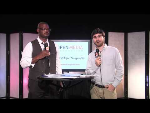 SparqU Presents: The Perfect Pitch for Non-profits