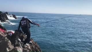 基隆嶼 Daiwa大和盃 東坑 磯釣比賽 4