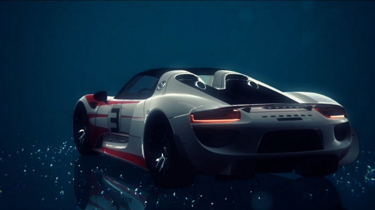 need for speed most wanted 2012 terminal velocity dlc porsche 918 spyder most wanted event. Black Bedroom Furniture Sets. Home Design Ideas