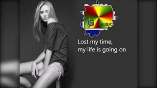 BURAK YETER FEAT.  CECILIA KRULL - MY LIFE IS GOING ON (BURAK YETER REMIX) (WITH LYRICS)