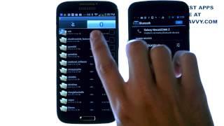 Best Alternative to Bluetooth File Transfer