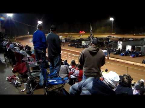 Friendship Speedway(RENEGADE RACE) 10-01-16