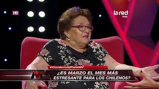 Mentiras Verdaderas – María Luisa Cordero – Lunes 5 de Marzo 2018