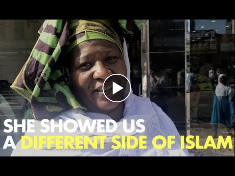3 White Dudes See Inside the Life of an African American Muslim