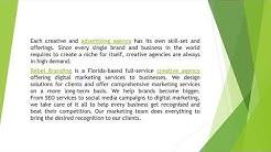 Full-Service Creative Agency | Marketing | Advertising Agency