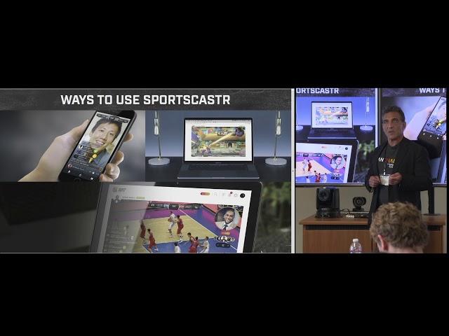 TokenMatch San Francisco- Fanchain by SportsCastr