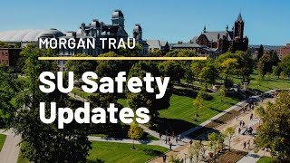 Syracuse University Safety Updates Recieve Mixed Reviews