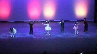 FMGCS Talent Show 2012 - Chak Dhoom Dhoom Dance