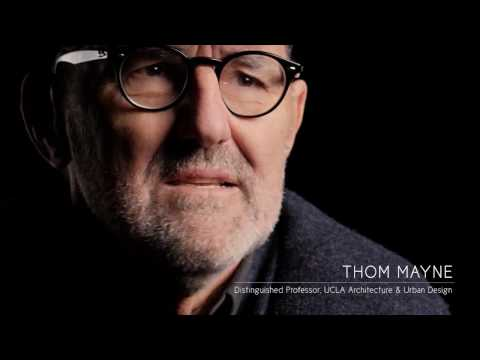 Thom Mayne — An Imaginative Offer, Extended Content