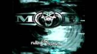 Angerfist - Dance Whith The Wolves