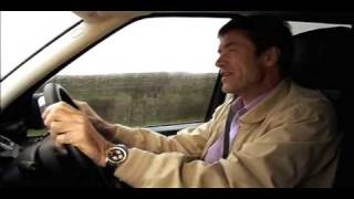 Fifth Gear - Land Rover Range Rover Sport