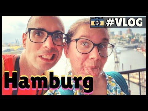✈️ Hamburgo En Un Día 🍔 Que Ver En Hamburgo 👍✅
