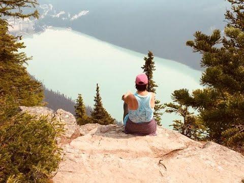 Part 3 - Road Trip to Canadian Rockies - Jasper - Yoho - Banff National Parks - Canada - Part 3 of 4