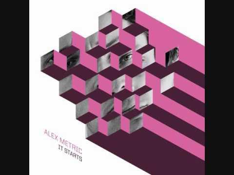 Alex Metric - It Starts