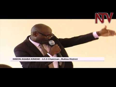 Businessman accused of fraudulently acquiring oil land in Buliisa