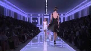 Desfile Dior-Paris Fashion week- Verão 2012(Desfile Dior-Paris Fashion week- Verão 2012., 2011-10-02T00:59:19.000Z)