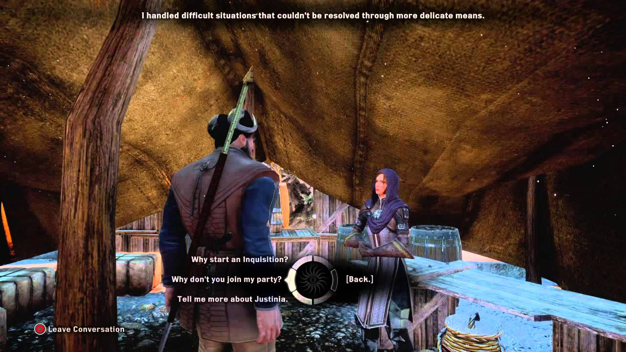 How to Romance Cassandra in Dragon Age: Inquisition