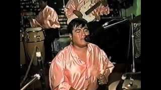 Naranja mix - El Viudito - Me Emborracho Por Tu Amor((En El Palacio Ritmo))Concierto del Recuerdo.
