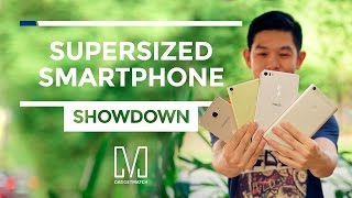 It's here, the ultimate 6-inch smartphone showdown. In this video w...