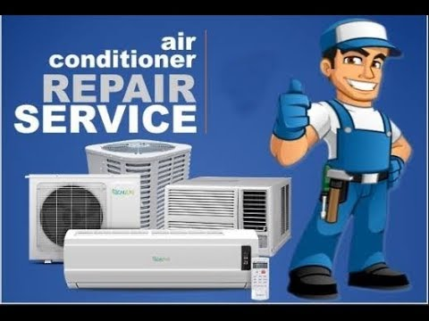 AC service உங்களால் முடியும் Daikin, Whirlpool, Bluestar, Ogeneral, Onida, Hitachi, Carrier.