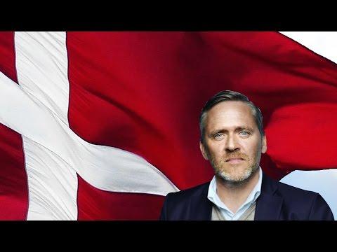 Denmark foreign minister on EU political future, China trade