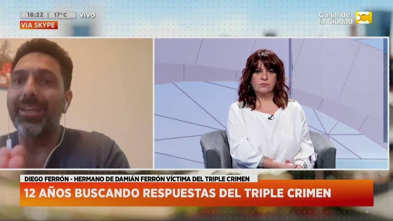Una búsqueda de 12 años, sin respuesta: quién ordenó matar a Forza, Ferrón y Bina en Hoy Nos Toca
