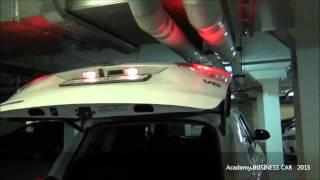 Как настроить память положения двери багажника(В данном видео показывается алгоритм активации функции памяти положения двери багажника автомобиля Toyota..., 2015-01-26T15:01:39.000Z)