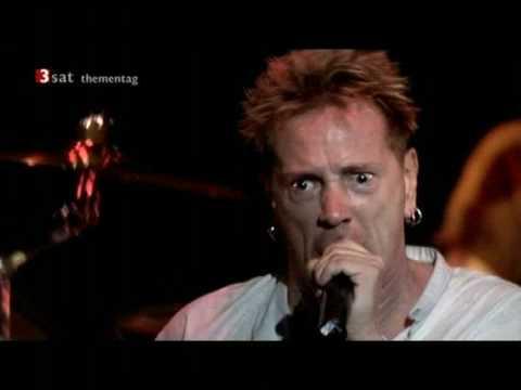 Sex Pistols Live 07 Problems