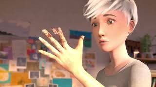 "CGI Animated Short Film HD ""Farewell"" by ESMA   CGMeetup"