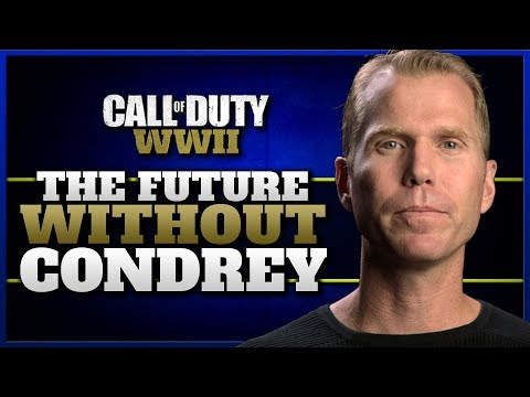 The Future of CoD WW2 With Condrey Gone?