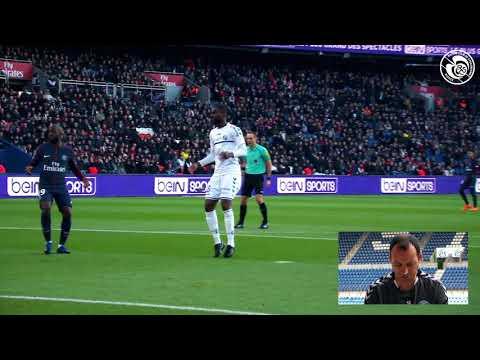 TOP buts Racing 17/18 | #3 Jean-Eudes Aholou vs. Paris