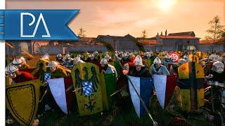 Medieval Kingdoms Total War 1212 A.D. (TW:Attila)