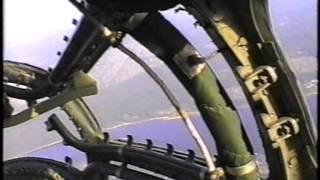 Работа экипажа Ан-30(АФС) часть-2(снижение,посадка)(, 2011-07-30T00:42:02.000Z)